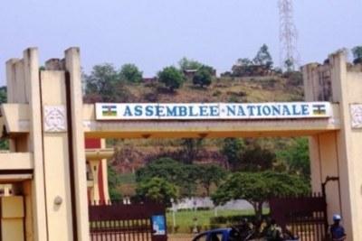 Assemblée Nationale de Centrafrique