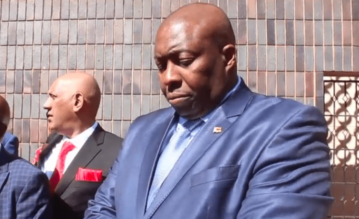 Zimbabwe: Fraud Trial - Kasukuwere Accused of Buying Time