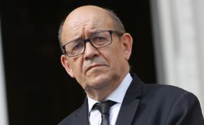 Jean-Yves Le Drian s'explique sur les frappes françaises au Tchad