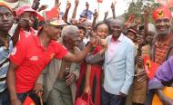 Kenyan MP's Cash-For-Babies Plan to Boost Population