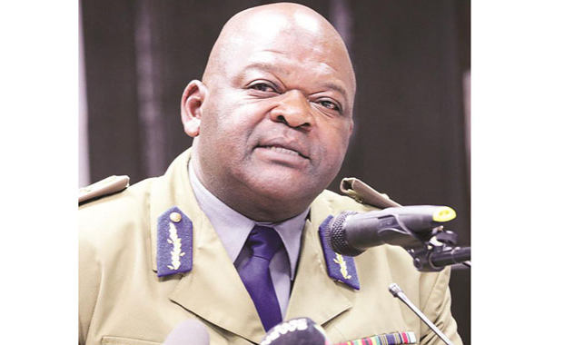 Zimbabwe: Police, Soldiers Sued for Over U.S.$600 Million