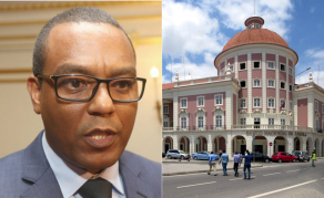 Angolan Authorities to Probe 'Corruption' at Central Bank?