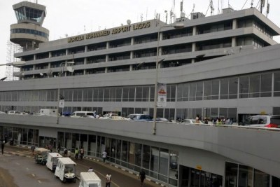 Inside Nigerian Airports Where Officials Extort Travellers