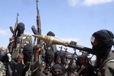 Des jihadistes