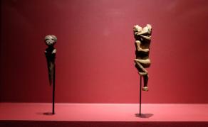 La restitution d'œuvres d'art au Bénin divise en France