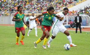 CAN féminine 2018 - Demi-finales avec un explosif Cameroun vs Nigéria