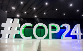 Africa Looks for Progress at COP24 Climate Talks