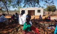 The Struggle to End HIV Epidemic in Rural Mwenezi