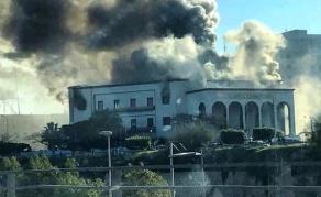 L'intensification des combats en Libye inquiète