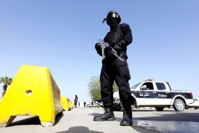 Le gouvernement libyen a appelé à davantage de soutien international afin de mieux former le personnel de sécurité