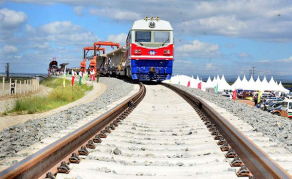 Did Kenya Trip Into Debt-Trap With Chinese Railway Deal?