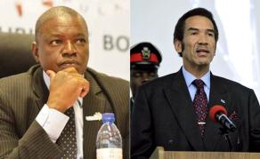 Tough Road Ahead for Botswana as Khama Takes Masisi Head On