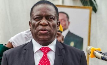 Economic Hardships a Passing Phase - Mnangagwa Assures Zimbabwe