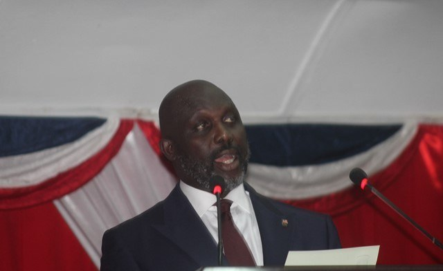 Liberia Minister Suspended Following Controversial Facebook Posts