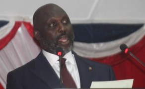 What President George Weah Said in State of the Nation Address