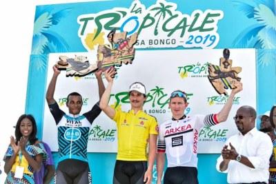 L'Italien Niccolo Bonifazio remporte la Tropicale 2019