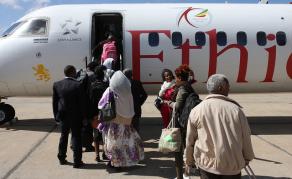 L'enquête sur le crash du vol ET302 progresse