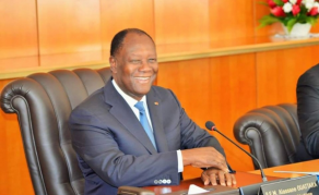 Alassane Ouattara déroule son testament politique en Côte d'Ivoire