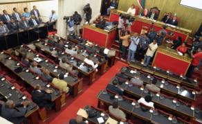 Législatives à Madagascar - La campagne électorale dans trois jours