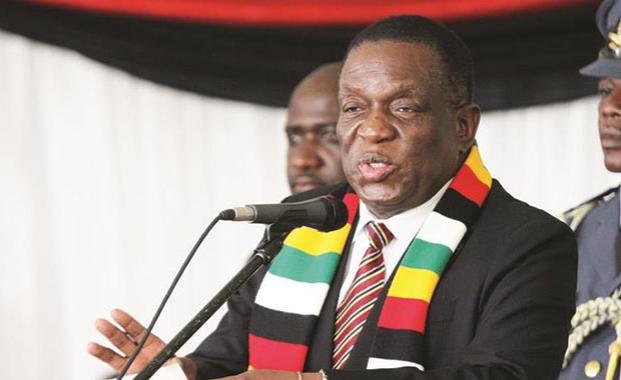 Zimbabwe: Politician Accuses Mnangagwa of Having Affair With Mutsvangwa's Wife