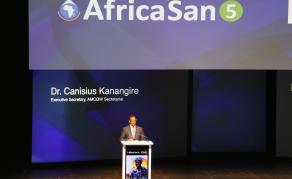 L'assainissement de base toujours inaccessible à plus de 50% des Africains