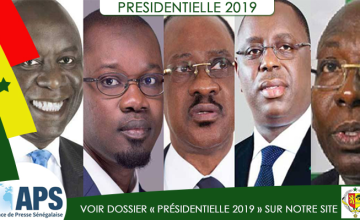 Suspicions Cloud Senegal's Upcoming Election