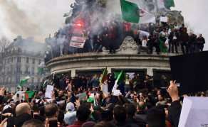 Why France is Silent On Algeria's Political Crisis