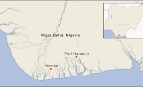 Nigeria's Niger Delta Agitators Threaten Fresh Oil War