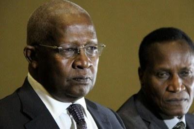 Sam Kutesa, ministre ougandais des Affaires étrangères, a répondu par voie de communiqué aux accusations de son homologue rwandais.