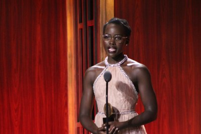 Twitter War Over Lupita's Role in Nigerian Movie