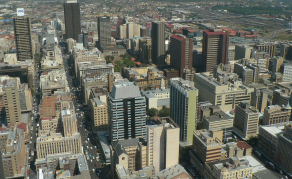 What a Failed Joburg Project Tells Us About Mega Cities in Africa