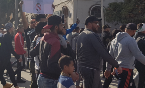 Protests in Algeria Heralding Another Arab Spring?