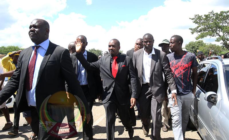 Zimbabwe: Zanu-PF's Madiro Says Chamisa Visit to Cyclone Hit Areas a Publicity Stunt
