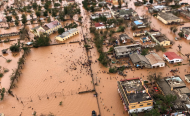 Cyclone Idai Lays Bare Deadly Reality of Climate Change in Africa