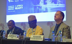 L'Afrique s'interroge sur sa main-d'oeuvre de demain