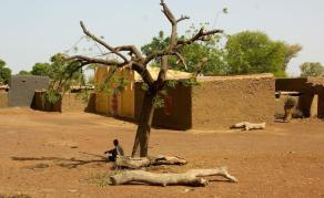 Plus de cent morts dans un massacre du village peul d'Ogossagou au Mali