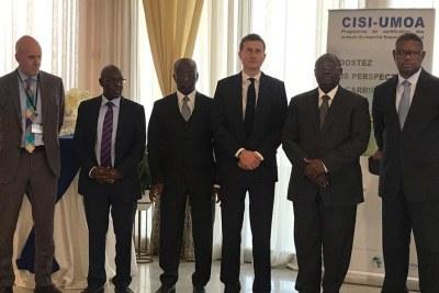 Lancement officiel du programme de Certification financière des acteurs du marché financier régional (CISI-UMOA)
