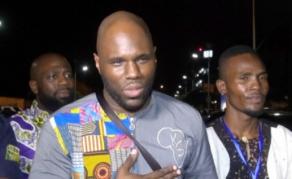 Kemi Seba renvoyé de la Côte d'Ivoire vers le Bénin
