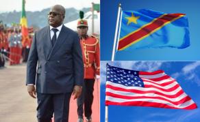 Le président de la RDC, Félix Tshisekedi, attendu aux États-Unis