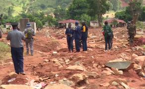 Hundreds Still Missing in Zimbabwe After Cyclone Idai