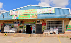 Immigrant Shop Owners Pay for Protection From 'Xenophobia'