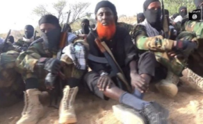 Top Islamic State Militant Killed in Somalia