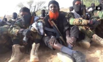 Les États-Unis ont éliminé le commandant adjoint du groupe EI en Somalie
