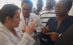 Kenya Removes Cuban Doctors From Counties Bordering Somalia