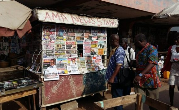 West Africa: Bleak Outlook for Press Freedom