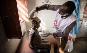 Un calme relatif et des besoins humanitaires immenses au Sud-Soudan