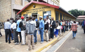 Kenyans Can Still Apply For U.S. Visas With Old Passports