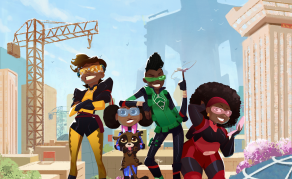 Netflix va sortir sa première série animée africaine