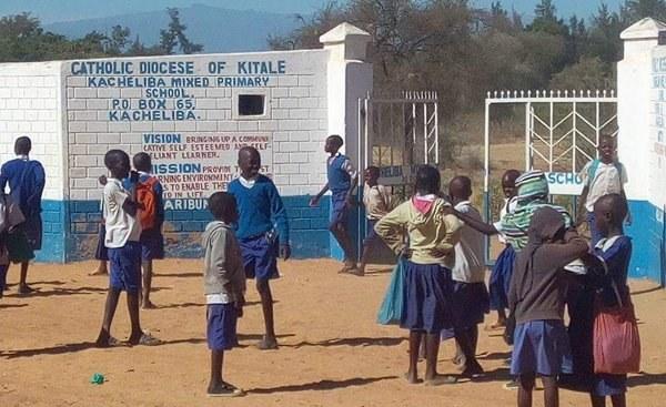 Kenyan Govt Pumps More Funds Into Schools
