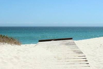 Atlantic Ocean (file photo)